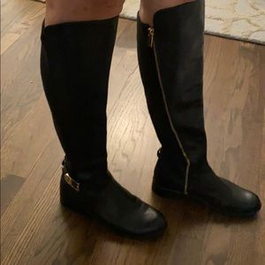MK tall riding boot